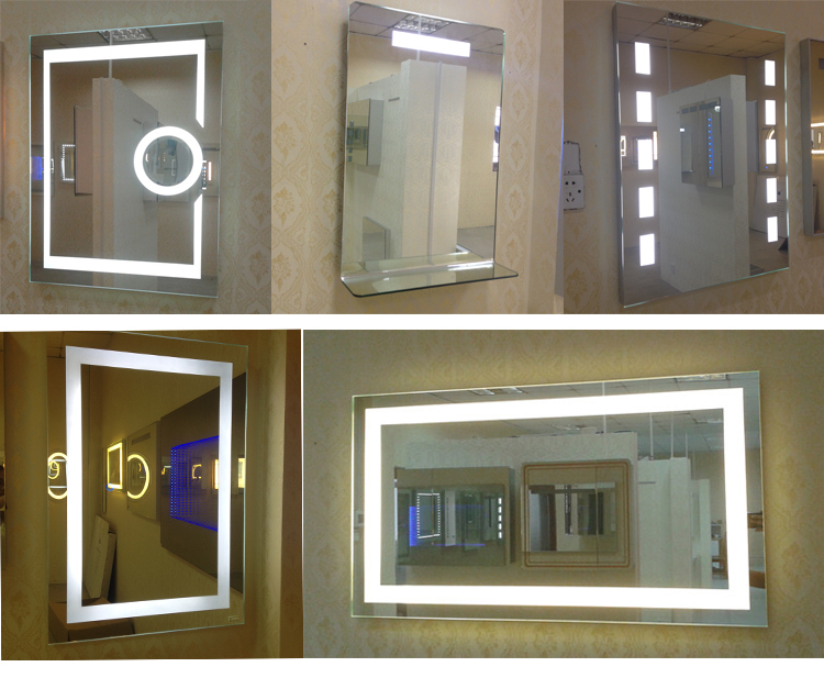 Backlit vanity mirror with led light in foshanchina buy cheap mirrorg mozeypictures Gallery