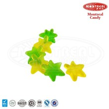 Fruit juice candy sweet confectionery suppliers of maple leaf