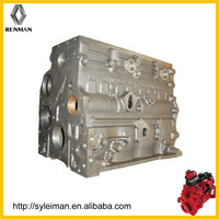 cylinder block for truck