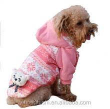 Fashion dog apparel pet supply dog clothing wholesaler