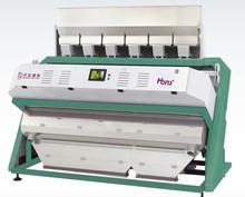 ccd arroz clasificador de color para la máquina del molino de arroz