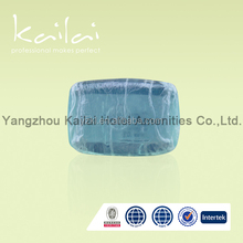 Hotel China supplier toilet soap/Hotel toilet soap factory/toilet soap with different perfume