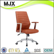 Popular Crazy Selling high quality blue executive chair
