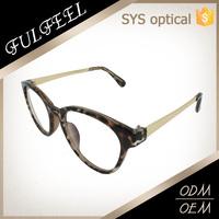 2374 Wholesale high strength plastic frames,korea style spectacle optical frames
