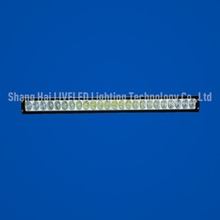 120W led car accessories light bar for motorcycle parts