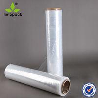 PE Plastic Pallet Stretch Wrap Film