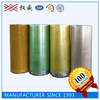 SEMI-FINISHED PRODUCTS, BOPP TAPE JUMBO ROLL MANUFACTURER