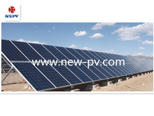 Home use 4000w solar system for home electricity with mc4 connectors also called solar panel home system