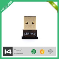 Mini bluetooth 4.0 usb smart dongle for computer