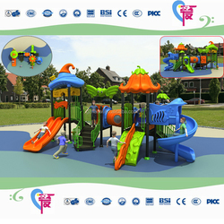 A-15088 Promotion At Christmas Excellent Quality Slides Playground