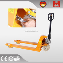 heami 5ton pallet truck with German Style Pump