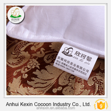 China Silk Printed pillow designs pillowcase