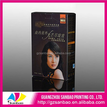 high end die cut packaging design, soft clear plastic packaging boxes