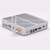 2015 New Mini Nettop Preinstalled Windows 7 Support Linux Ubuntu With Intel Dual Core i5 1.8GHz Max 2.6GHz Mini pc x86