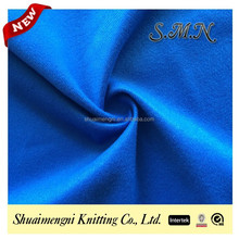2015 wholesale warp knitted printed sport wear fabric