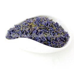 Dried Purple Lavender Flower Herb Tea