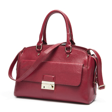High Quality Branded Handbags Fashion and elegant briefcase high quality women PU handbag