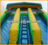 inflatable 20' Front Load Double Lane Slide / inflatable slide