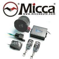 Sistema de Alarma para Autos(car alarm security system)(OW111)