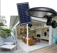Outdoor and Indoor Easy Install Compound Wall Light Solar Powered