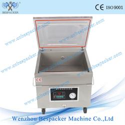 Chip vacuum sealer