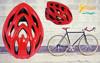 Sunshine Road Bike Helmet Outdoor Riding Sports Helmet