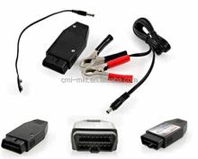 CMI 3PCS SAFETY CAR POWER BACKUP SET / CAR POWER SUPPLY BANK / JUMP STARTER
