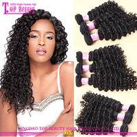Top Quality Hot Sale Black Bun Hair Pieces Best Price Human Hair Bundles Hair Bun For Black Women