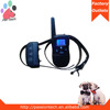 Pet-Tech P-188 remote waterproof dog collar with led lights training