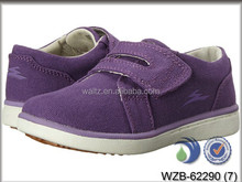 Classic buckle strap canvas shoes for women and girls, vulcanized canvas shoe
