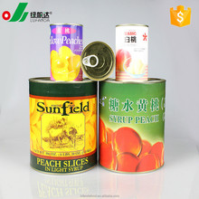wholesale canned food canned orange sacs pulp cells