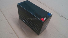 6DM7 generator maintenance free Battery