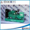 160kw tipos de energía eléctrica generador con China precio de fábrica