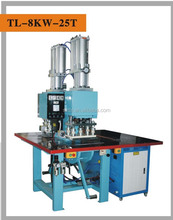 pvc display box packaging machine system equipment