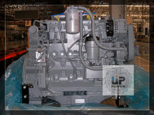 DEUTZ ENGINE BF4M2012