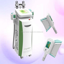 Beauty & Personal Care CE Approved Cryolipolysis Cavitation RF 3 In 1 Beauty Instrument
