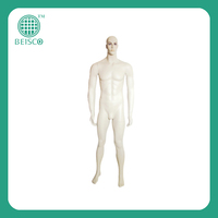 HOT!!! full-body male mannequin without head with reasonable price