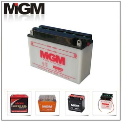 CB7-A battery type for ST,MF,Sealed,Electric,Lithium,Car,Gel
