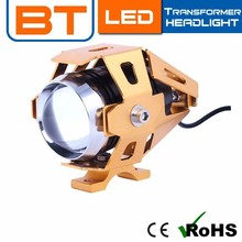 Rust-proof Led Headlight 6000-6500K 10W Led Auto Projector Light