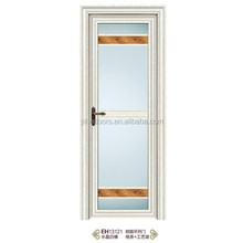 China supplier swing screen aluminum alloy door