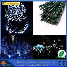 Low Price Decoration Garden Christmas Wedding Fairy Party Outdoor Solar String Light Decoration Light For Temple