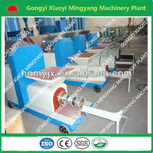 High Heating Value Client Highly Speaking Charcoal Briquettes Machine From Sawdust With CE Approved