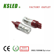New product high power 10w t10 w5w car led smd light for car tuning light