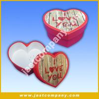Hot- selling Customized Sound Box, Heart-Shape Design Musical Box, Customized Sound Box and Heart-Shape Design Musical Box