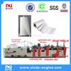 kitchen towel machine rewinding and perforating machine,rolling towel paper processing machine SPC