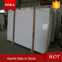 engineered quartz stone floor tile