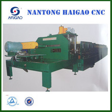 CNC Flying Saw Punching C steel roll forming machine/ tile rolling machine