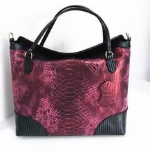 Hot Sale New Arrival 100% Real Leather alibaba handbags cute bag designer europe handbag designer handbag