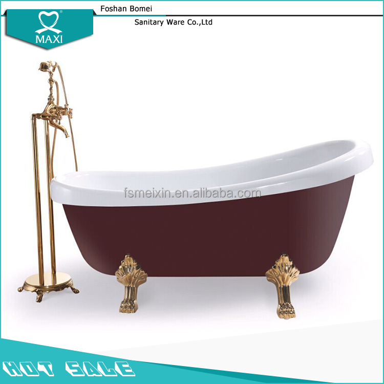 Ba 8303 types of bathtubs bathtub toy storage sliding for Different types of tubs