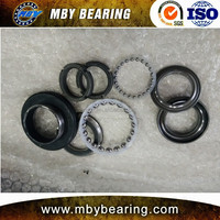 MBY supplier OEM customized miniature bicycle ball bearing